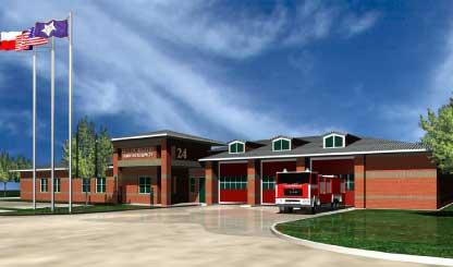 Fire Station #24